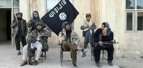 forze afghane uccidono capo dell'Isis