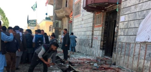 Isis torna a colpire afghanistan